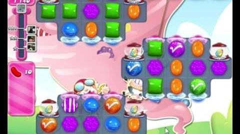 Candy Crush Saga LEVEL 2289 NO BOOSTERS