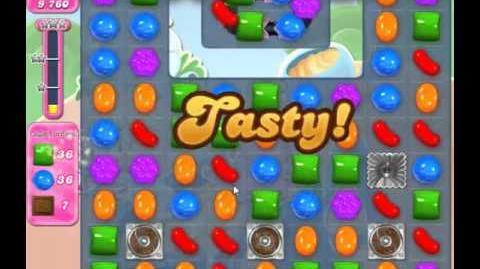 Candy Crush Saga Level 1603