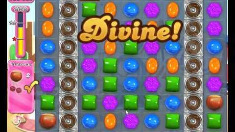 Candy Crush Saga Level 454