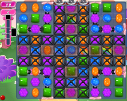 Level 1955 Reality 4th Version