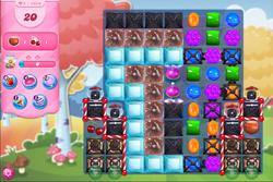 Level 5026 V2 HTML5