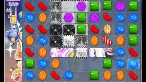 Candy Crush Saga Dreamworld Level 115 (Traumwelt)