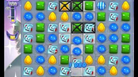 Candy Crush Saga Dreamworld Level 261 (Traumwelt)
