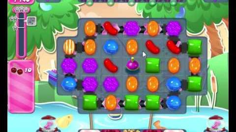 Candy Crush Saga LEVEL 2409 NO BOOSTERS
