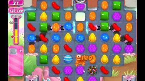 Candy Crush Saga Level 2241 - NO BOOSTERS