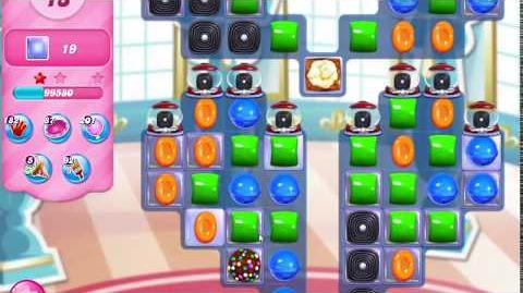 Candy Crush Saga Level 3177 NO BOOSTERS