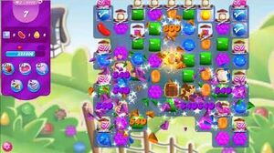 Candy Crush Saga Level 4999 NO BOOSTERS (fourth version)