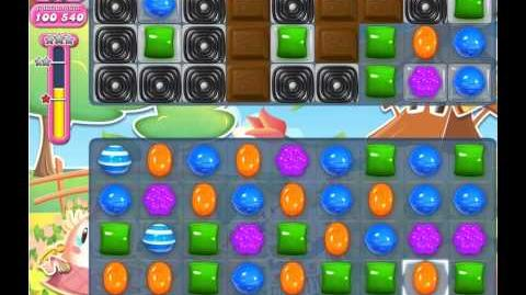 Candy crush saga - level 604 - 3 stars no booster used