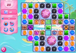 Level 1632 Reality 3rd Version