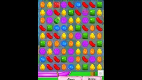 Candy Crush Level 419 No Toffee Tornadoes