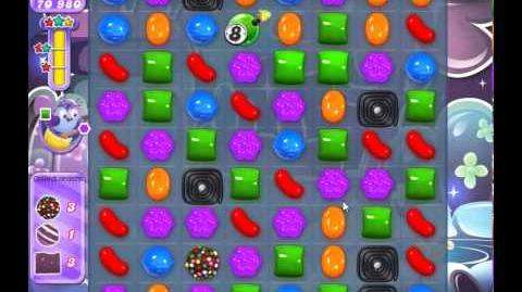 Candy Crush Saga Dreamworld Level 639 (Traumwelt)