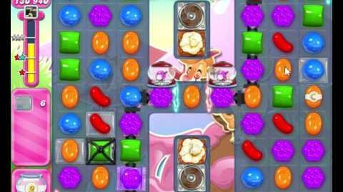 Candy Crush Saga LEVEL 2252 NO BOOSTERS