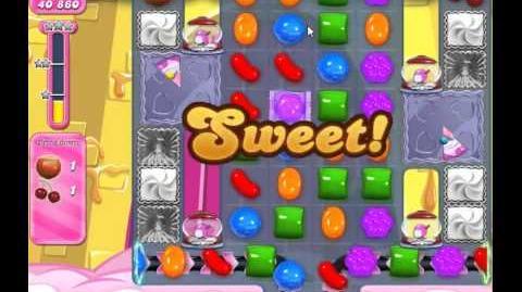 Candy Crush Saga Level 1005