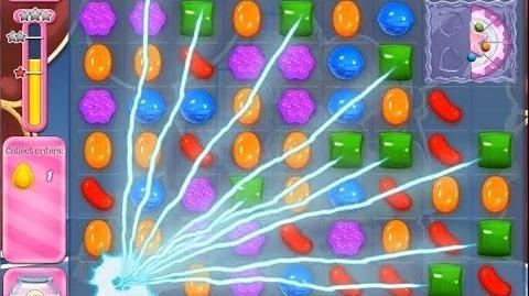 Candy Crush Saga Level 1103 NO BOOSTER