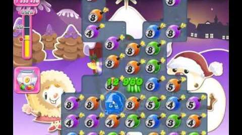 Candy Crush Saga Level 1394