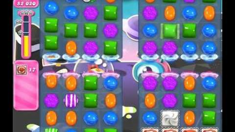 Candy Crush Saga Level 1875 - NO BOOSTERS