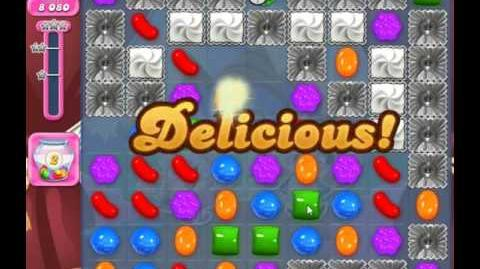 Candy Crush Saga Level 1898 - NO BOOSTERS