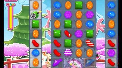 Candy Crush Saga Level 372