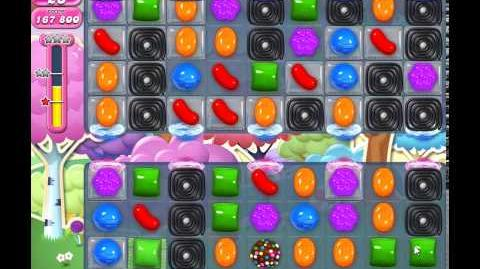 Candy Crush Saga Level 936 No Booster