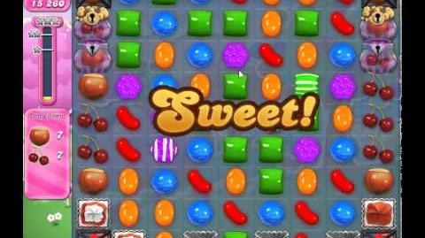 Candy Crush Saga Level 942