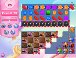 Level 4317 V1 Win 10