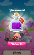 Minty's Soda Splash Turkey Prizes