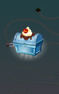 Treasure Ahead Chest 2