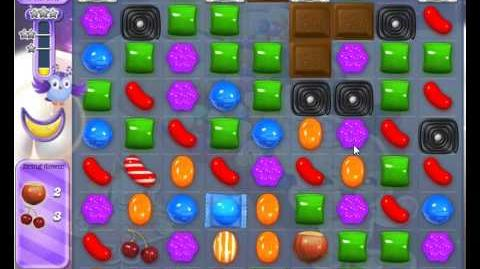 Candy Crush Saga Dreamworld Level 159 (Traumwelt)