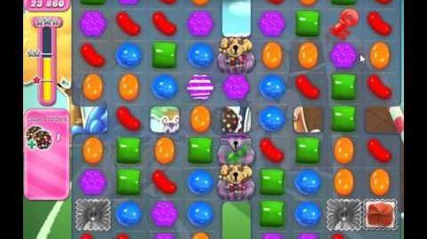 Candy Crush Saga Level 1435