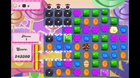 Candy Crush Saga Level 2700+ Group -- level 2752 -- add me on facebook!