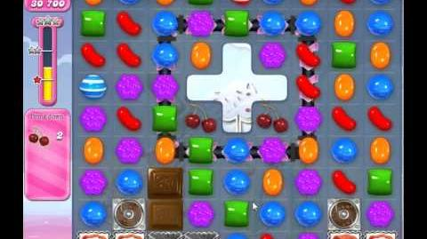 Candy Crush Saga Level 890