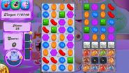 Level 256 dreamworld mobile new colour scheme
