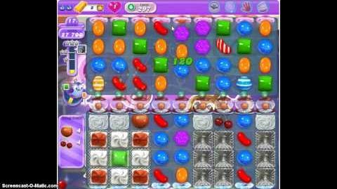 Candy Crush Saga Dreamworld 297 Walkthrough No Booster