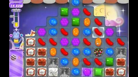 Candy Crush Saga Dreamworld Level 171 No Booster 3 Stars
