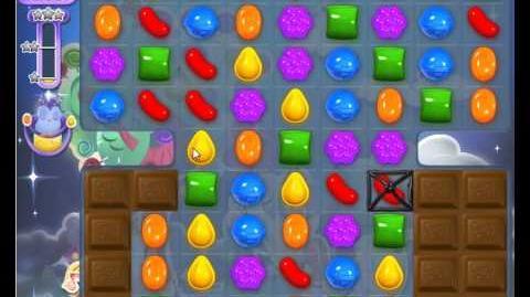 Candy Crush Saga Dreamworld Level 53 (Traumland)
