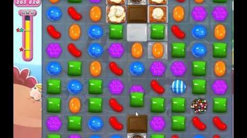 Candy Crush Saga Level 1285-0