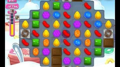 Candy Crush Saga Level 618 ✰✰ No Boosters 25 420 pts