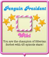 Penguin President
