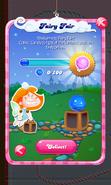 Fairy Fair Blue Candy Info