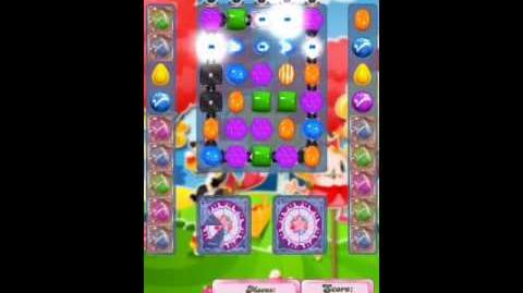 Candy Crush Level 1193 (2nd version)