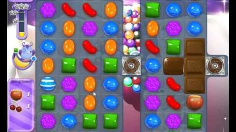 Candy Crush Saga Dreamworld Level 158 (Traumwelt)