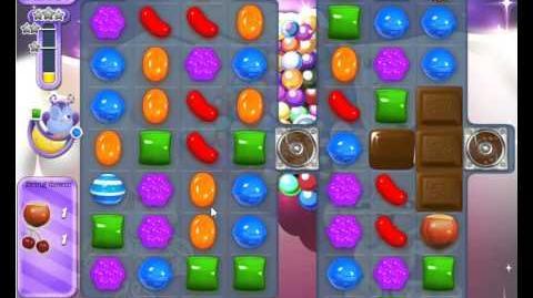 Candy Crush Saga Dreamworld Level 158 (Traumwelt)