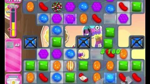 Candy Crush Saga LEVEL 1716
