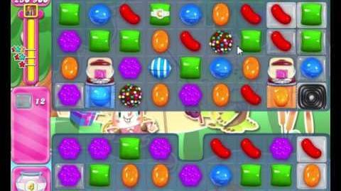 Candy Crush Saga LEVEL 2413 NO BOOSTERS