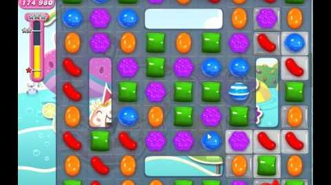 Candy Crush Saga Level 1033-0