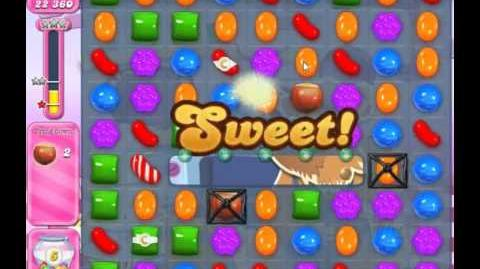 Candy Crush Saga Level 1312-0