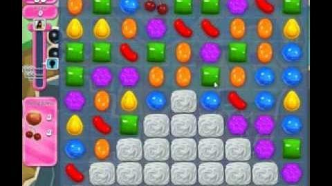 Candy Crush Saga Level 30 3 stars NO BOOSTERS