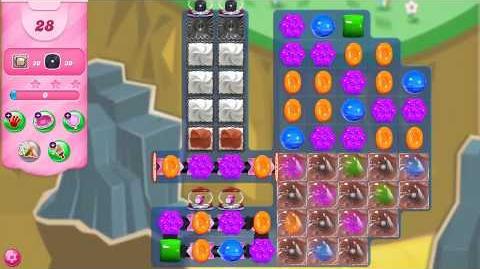 Candy Crush Saga Level 3313 NO BOOSTERS