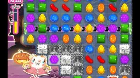 Candy Crush Saga Level 713