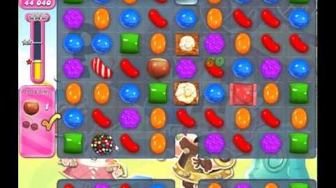 Candy Crush Saga Level 790
